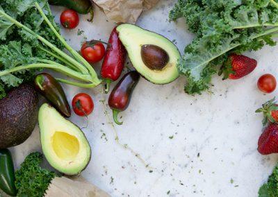Los mejores remedios naturales antienvejecimiento