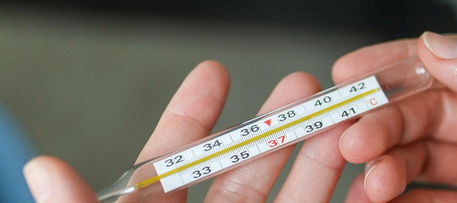 Comprar online tensiometros y termómetros